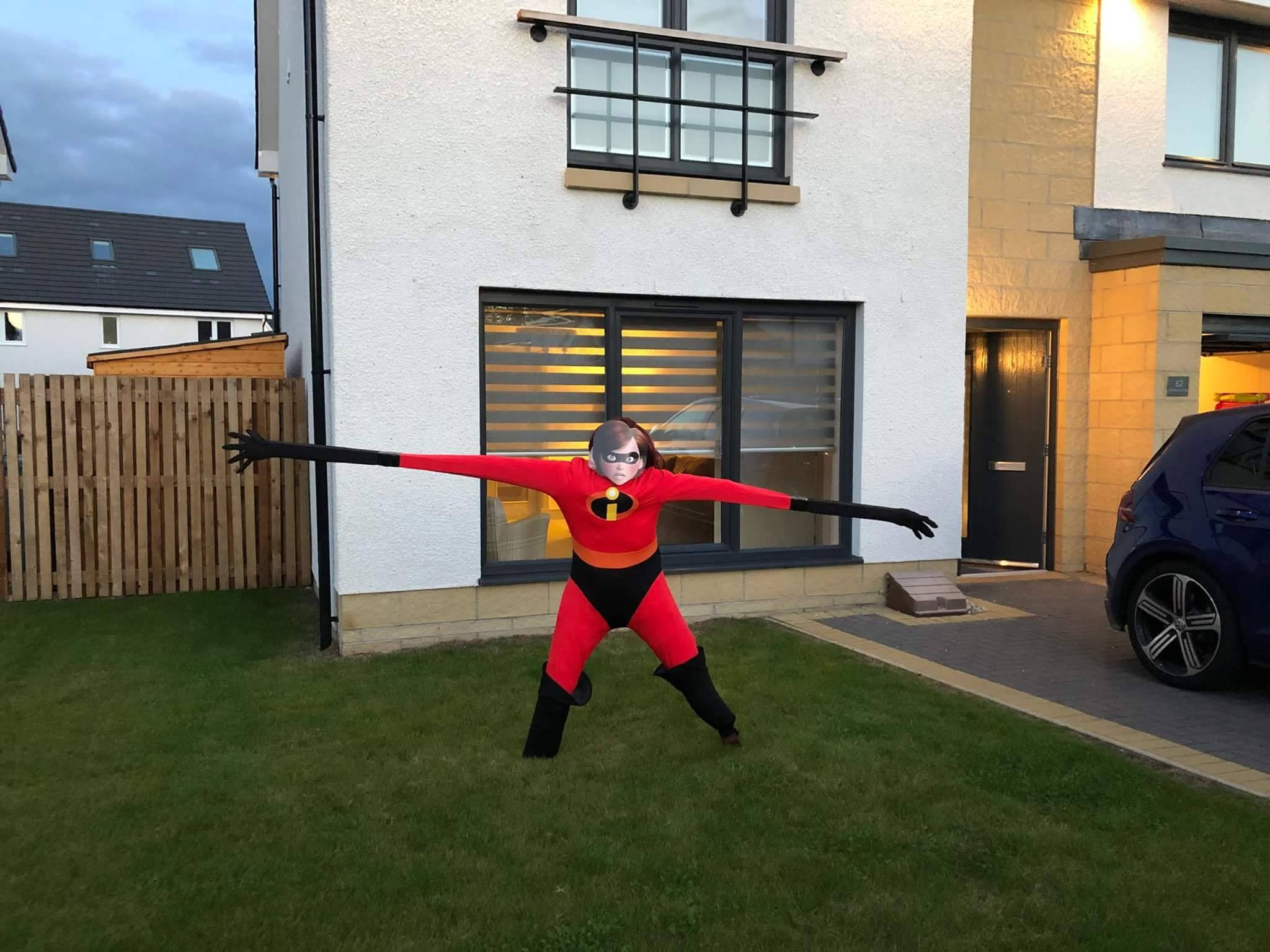 Ross Sales and Lettings are Official Sponsors of the Bothwell Scarecrow Festival 2019