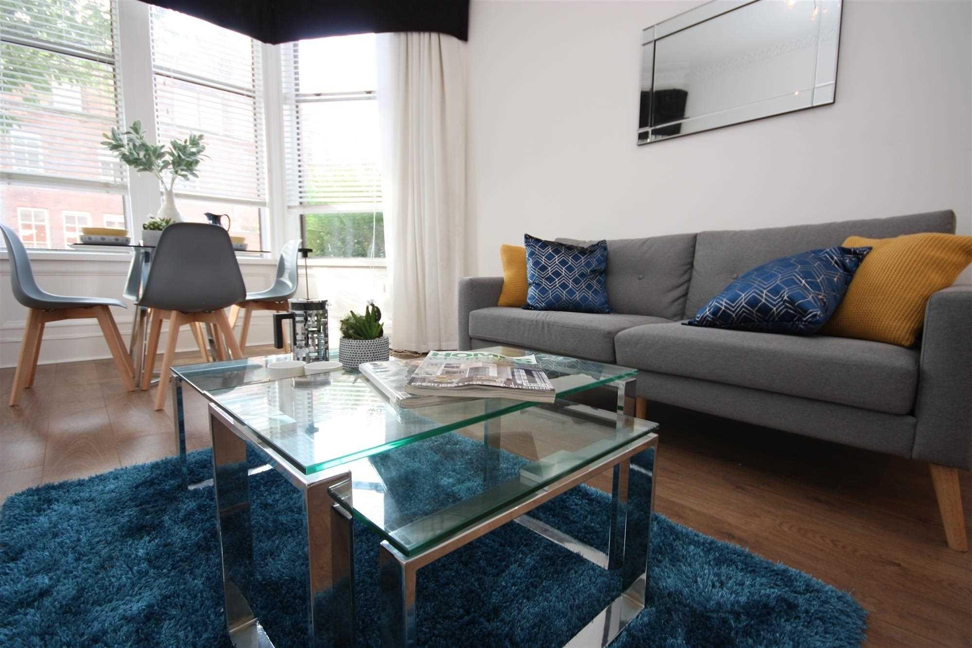 Property Staging by Ross Sales and Lettings
